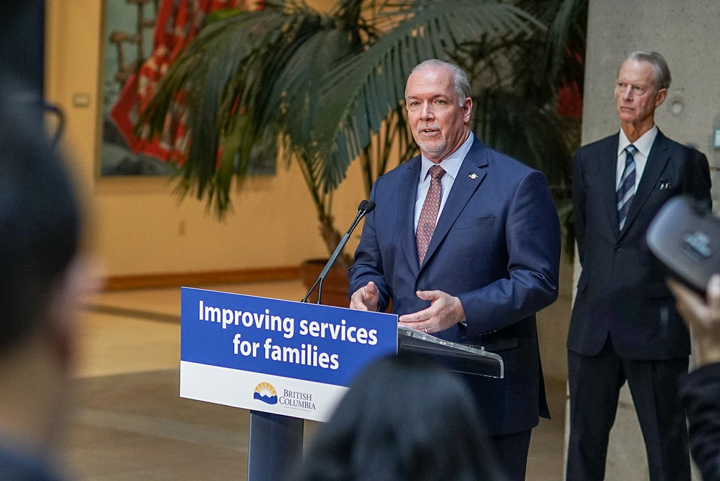 The British Columbia government is launching a new, four-part surgical strategy aimed at reducing wait times for the health care British Columbians need.