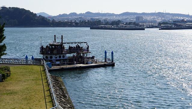 DSC07595八景島シーパラ