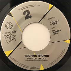 TECHNOTRONIC:MOVE THIS(LABEL SIDE-B)