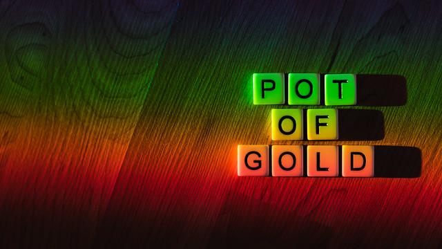 20180409 Pot of Gold