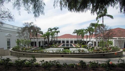 Nixon Library (0040)