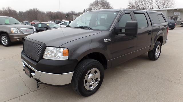 2008 Ford F150 XL