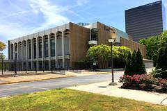 Civic Center 2
