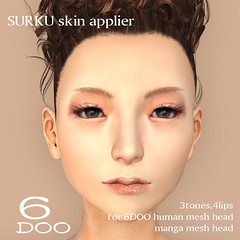 6DOO SURKU skin