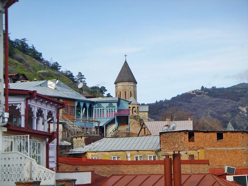 Тбилиси, Betlemi Old Town Hotel