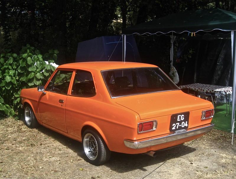 Datsun 1200 (1970)
