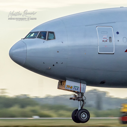 Autor: M.R. Aviation Photography