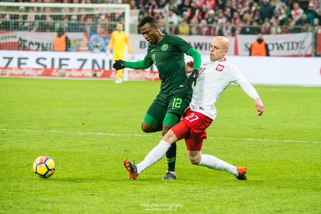 Poland - Nigeria