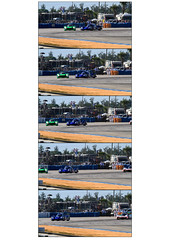 2018 12hrs of Sebring - Race Day