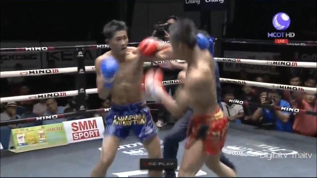ศึกมวยไทยลุมพินี TKO ล่าสุด 4/4 31 มีนาคม 2561 มวยไทยย้อนหลัง Muaythai HD 🏆 - YouTube