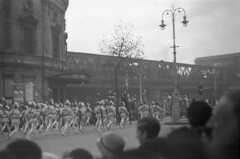 The Lord Mayor's Show 1936