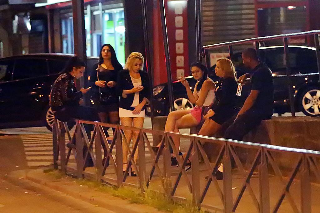 Снятие проституток новозыбковские проститутки