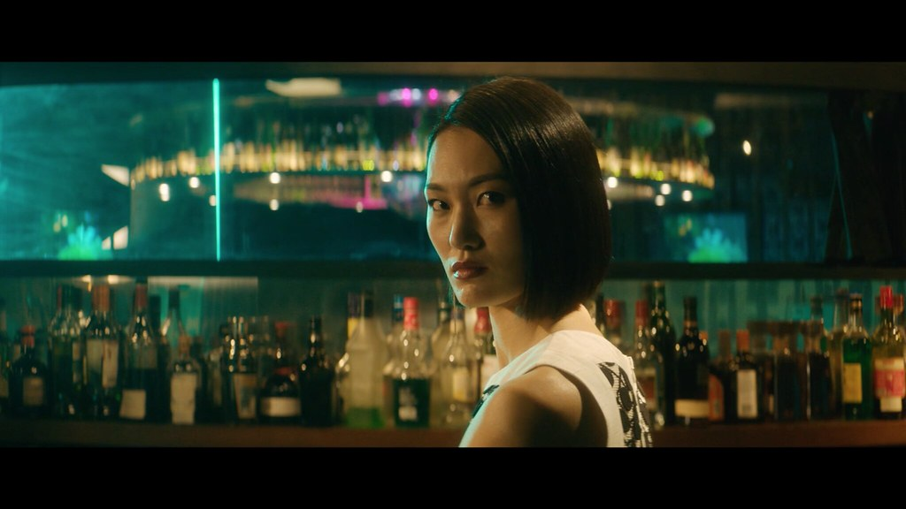 Yuina (live-action) from Yakuza Kiwami