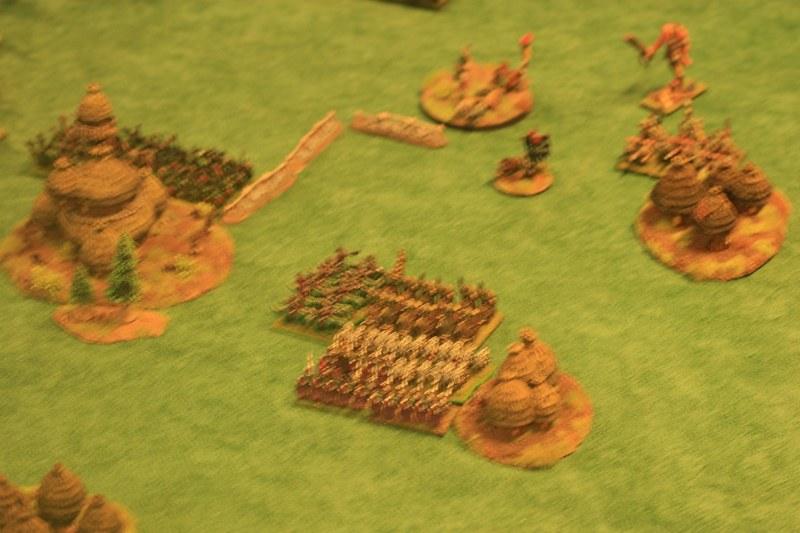 [1250 - Orcs & Gobs vs Elfes-Noirs] Attaque du village orc 27546815778_8471161fa2_c