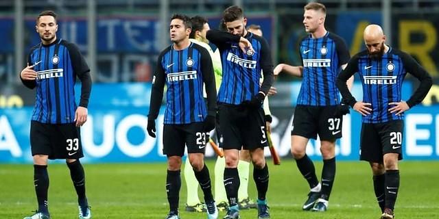 Kapan Inter Milan Buat Gol Kembali Lagi, Inter Milan Harus Berusaha Untuk Bangkit?