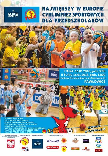 Plakat GAPT2018 Pawłowice-2