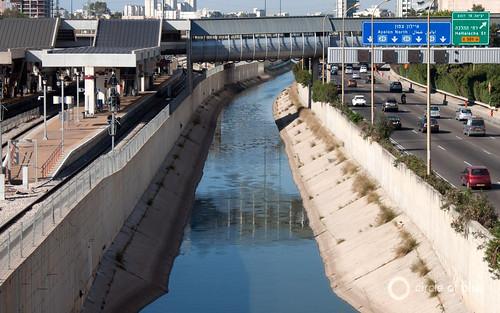 इजराइल का जल प्रबन्धन