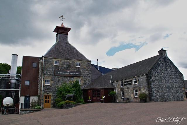 GlenFiddich Distillery 03