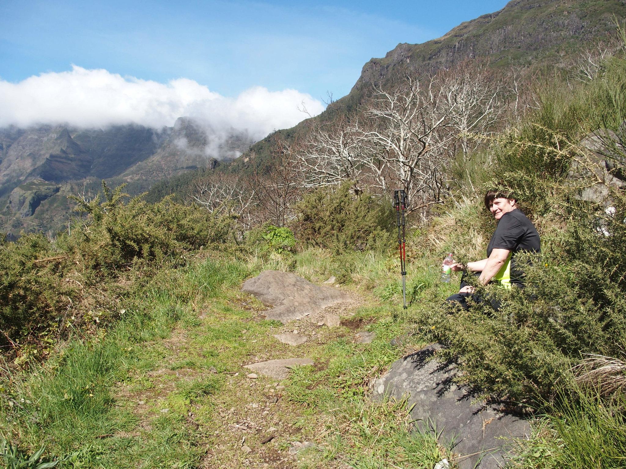 Madeira 2018 dag 2