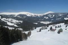 Aktuálně: pozvolný příchod lyžařského jara