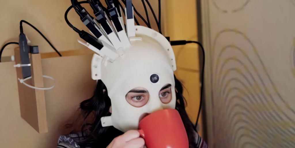 Ce scanner portable pourrait transformer notre compréhension de la façon dont les neurones «communiquent»