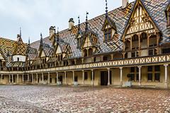 Beaune Hospices de Beaune (Bourgogne) 28 Mars 2018