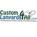 Buy Eco Friendly Lanyards by customlanyardsusa
