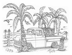 Tiki Drive