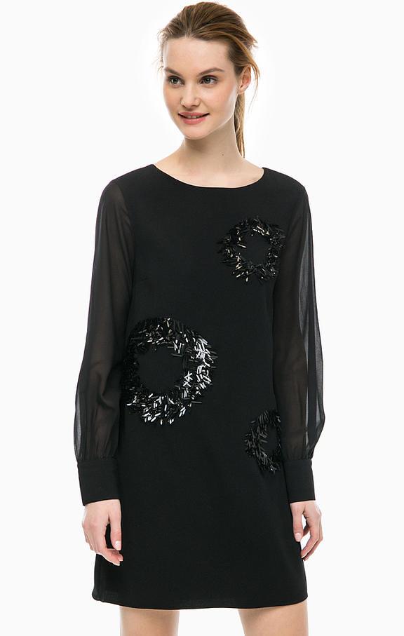 Платье PENNYBLACK1