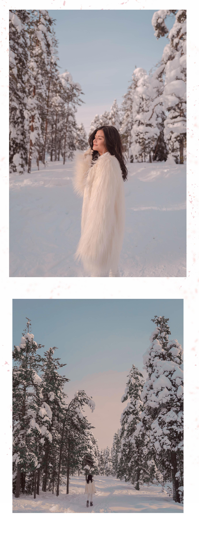 VV Snow 2