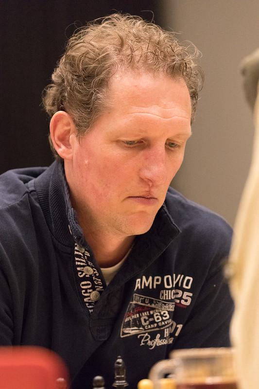 Johan Meirink
