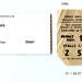 Concert ticket price inflation index