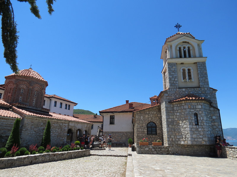 Que ver Lago Ohrid Macedonia 33