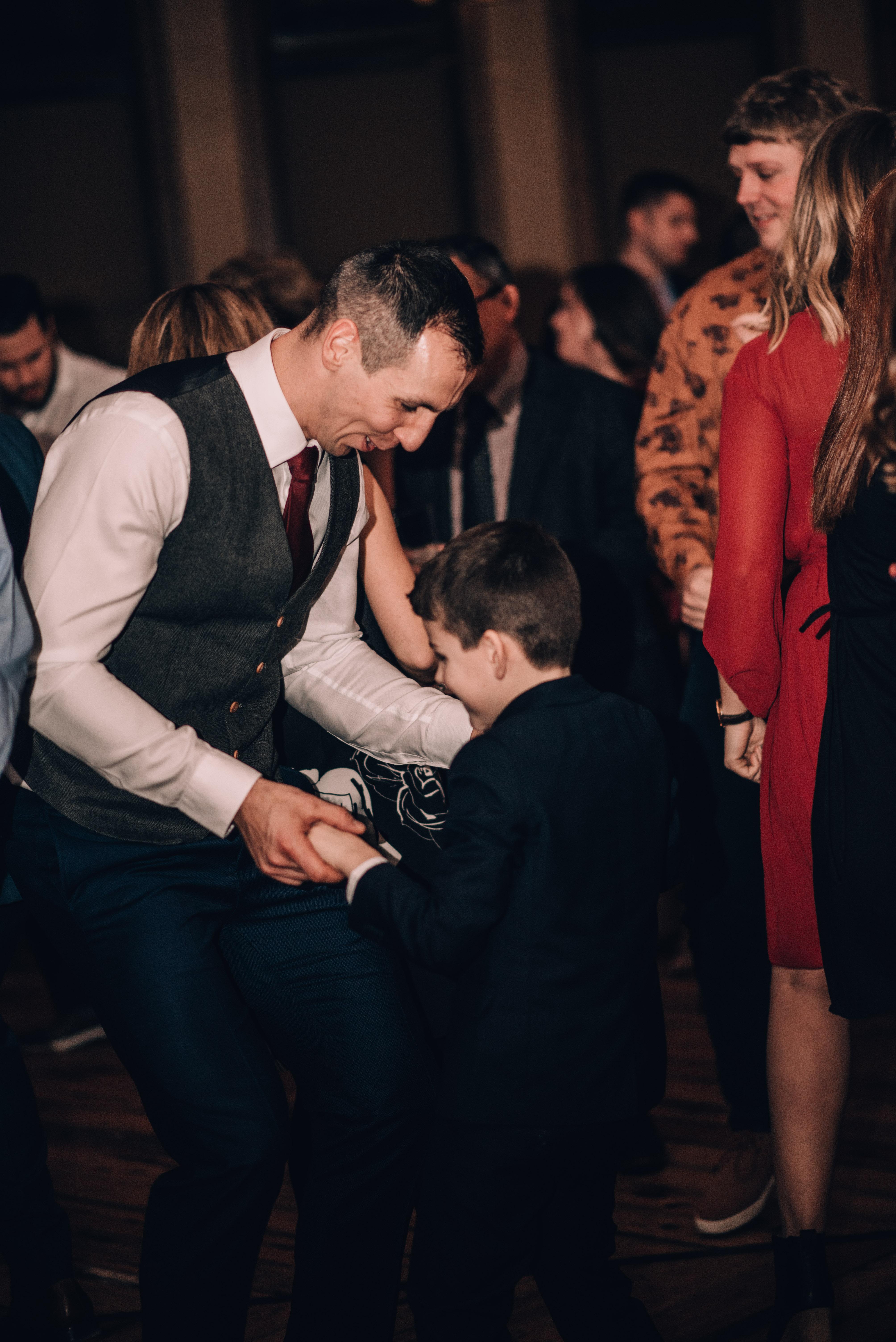 Tom + Kaylan
