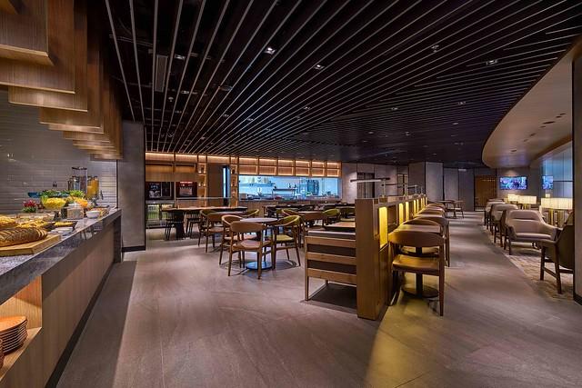PPL Lounge Bay Kuala Lumpur