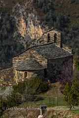 Andorra churches & chapels: Sant Julia, Gran Valira, Andorra