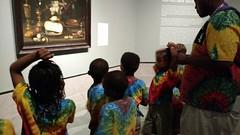 Joslyn Art Museum Field Trip 2016