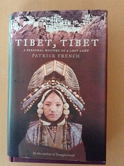 Tibet, Tibet - Patrick French