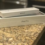 I love unboxing new Apple goodies!! 💸 by bartlewife
