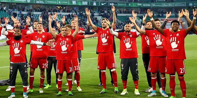 Enam Fakta Di Balik Pencapaian 'Sixpack' Untuk Bayern Munich