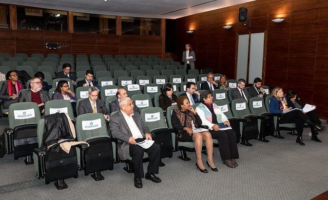 18.04.Apresentação da 1ª Conferência Económica do Mercado CPLP