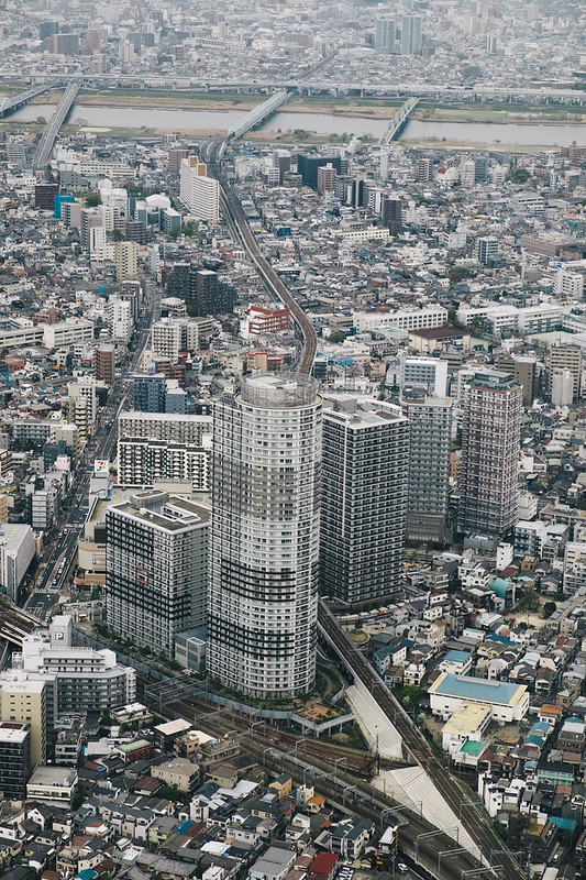 Tokyo From Above-14