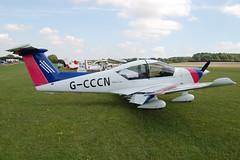 G-CCCN Robin R3000-160 (167) Popham 080810