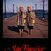 The Brown Twins SFPostcard 91111902