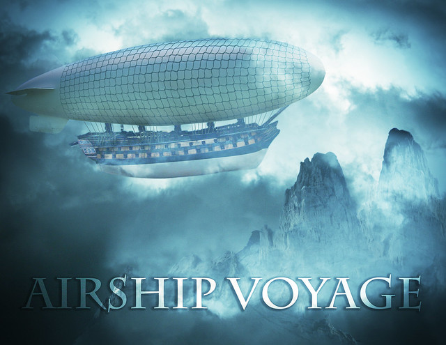 Airship Voyage