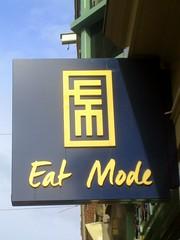 Eat Mode