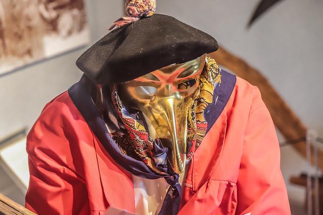 EREILEAK - BASAURIKO INAUTERIAK - BIZKAIA/VIZCAYA - SEMBRADORAS - CARNAVAL DE BASAURI . Museo de Orozko 2018 #DePaseoConLarri #Flickr -38