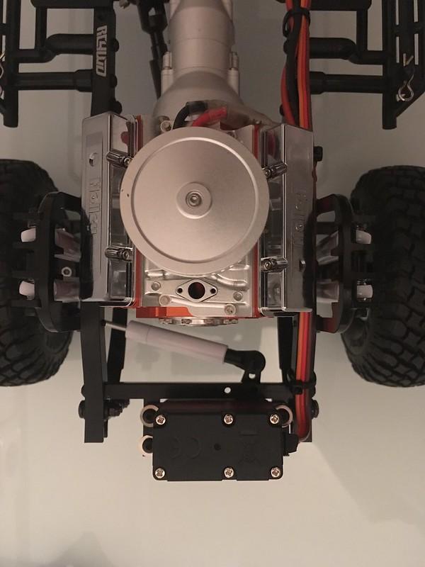 RC4WD trailfinder2 Blazer V8 40960163961_605b264273_c