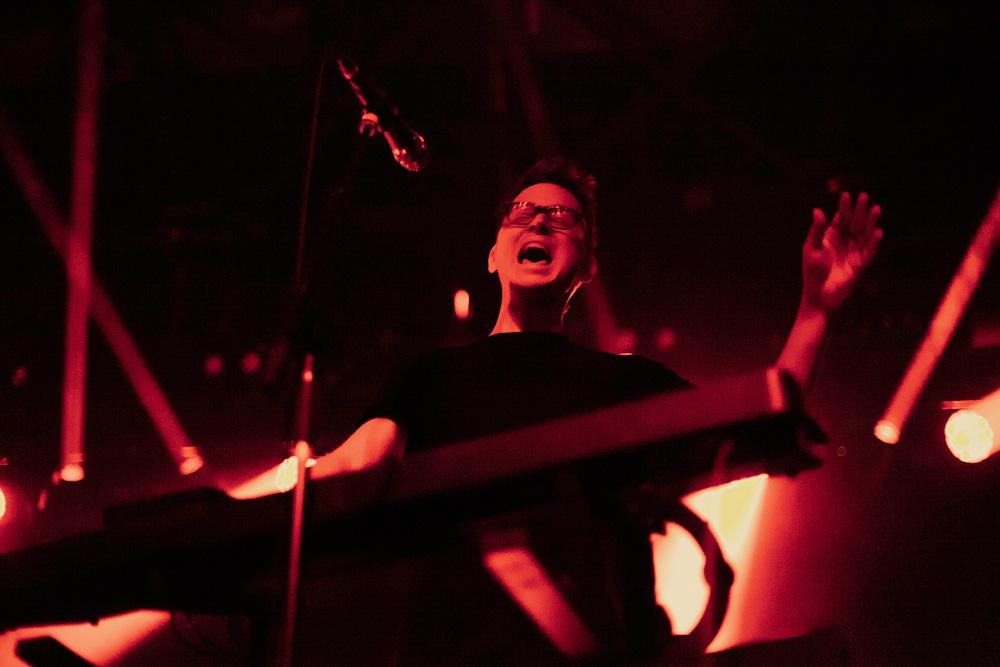 Son Lux @ Brooklyn Steel 22/03/18