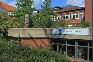 Stadtbibliothek Mülheim; Schul- und Stadtteilbibliothek Styrum
